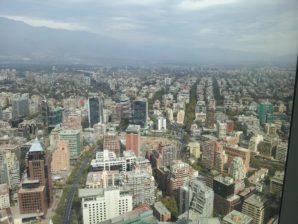 Comercio Internacional con Chile